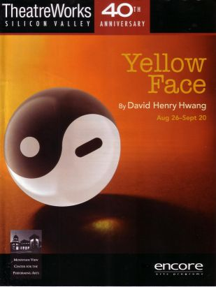 yellowface